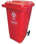 Contenedor con Ruedas Heavy Duty