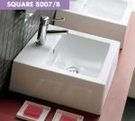 Square B