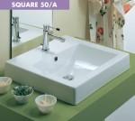 Square A
