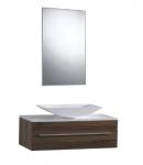 Mueble con Espejo