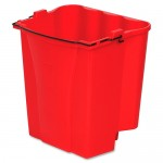 FG9C7400RED Rubbermaid