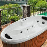 Spa portatil C/G AquaSpa